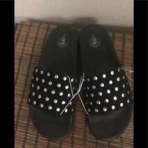 Bahama Bay Shoes - Flip flops NWTs